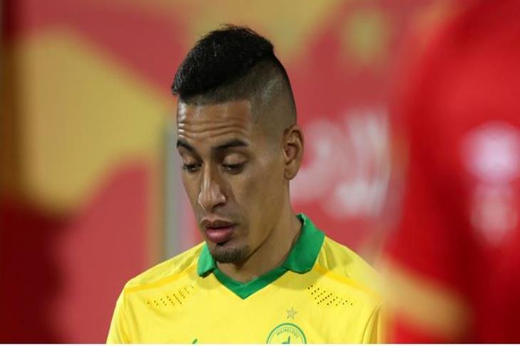 سيرينو ما زال يحلم باللعب للنادي الأهلي