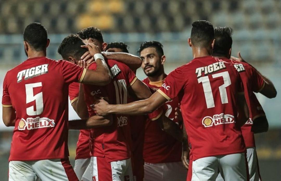 الأهلي يفوز علي أسوان في مباراة حبست الأنفاس